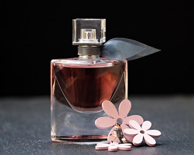 najbardziej komplementowane perfumy