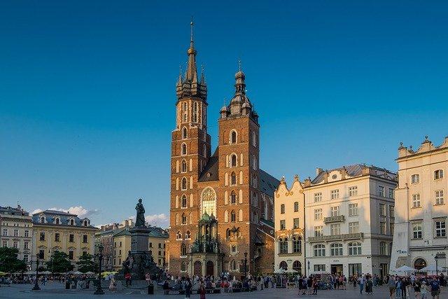 gdzie na wakacje w Polsce